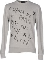 Commune De Paris 1871 Sweatshirts