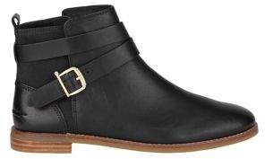 Sperry Seaport Leather Booties