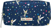Cath Kidston Tinker Bell Starry Night Box Wash Bag