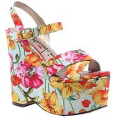 Luichiny Women's In Her Shoes Wedge