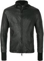 Giorgio Brato classic jacket