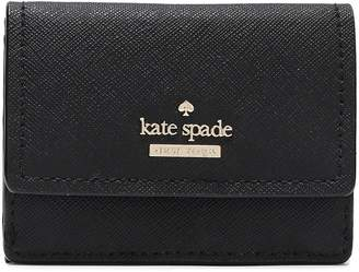 Kate Spade Textured-leather Wallet