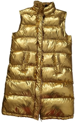 Cycle Gold Jacket for Women