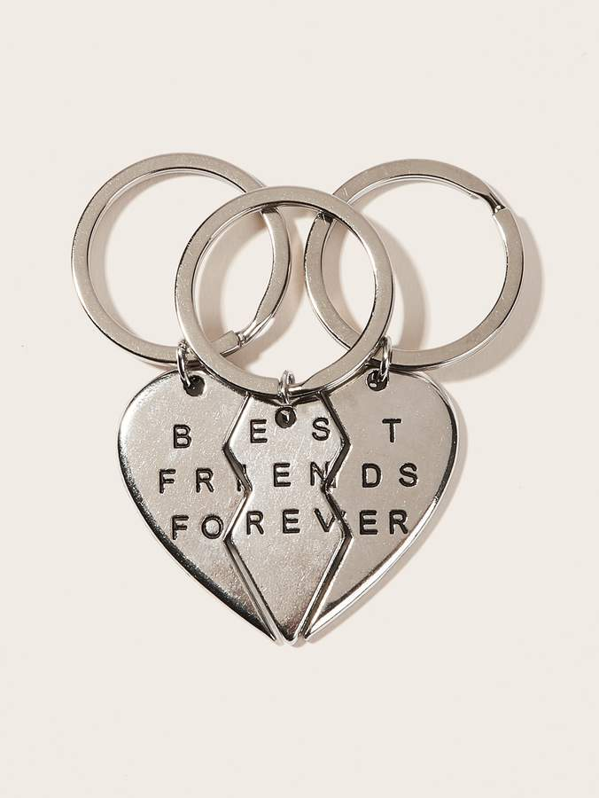 a9998a931f Letter Keychain - ShopStyle