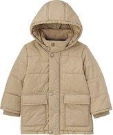 Uniqlo Toddler Body Warm Lite Coat