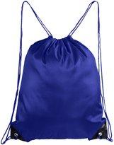 Mato & Hash Basic Drawstring Tote Cinch Sack Promotional Backpack Bag