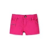 Diesel Girl's Prity B Shorts - Magenta