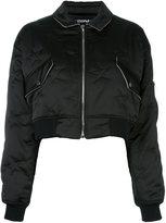 Filles a papa 'Cory' bomber jacket