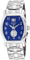 Roberto Bianci Womens Silver Tone Bracelet Watch-Rb18625