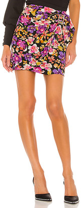 Lovers + Friends Soren Mini Skirt