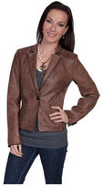 Scully Women's Lamb Jacket L173