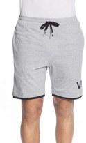 RVCA 'Layers' Knit Shorts