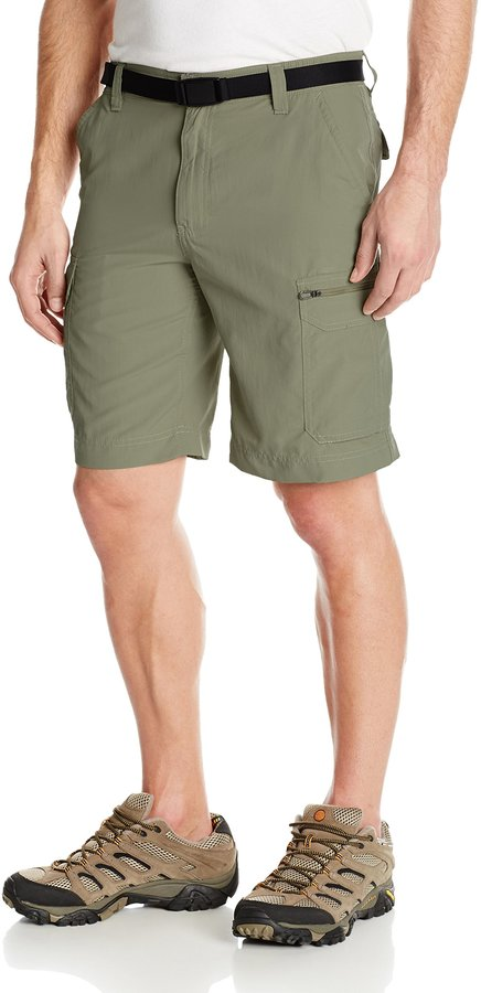 G.H. Bass Men's Sunk Haze Adventure Belted Short