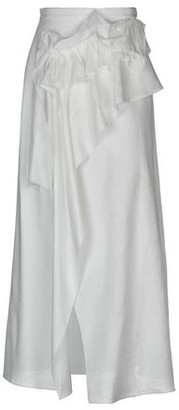 DELPOZO Long skirt