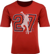 Majestic Men's Mike Trout Los Angeles Angels of Anaheim Lux T-Shirt