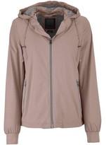 Geox W7223E T2334 Jacket Women Pink Pink