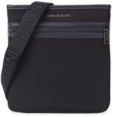 Armani Jeans Small Midnight Blue Shoulder Bag