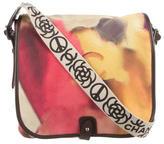Chanel 2015 Flower Power Messenger Bag