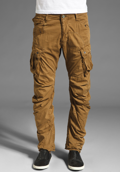 G-Star CO Rovic 3D Loose Tapered