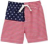 Gymboree Flag Shorts