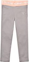 Hummel Frost Grey Iris Pants
