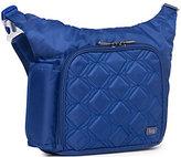 Lug Crossbody Bag - Sidecar