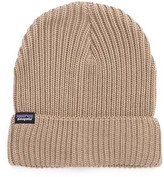 Patagonia 'Fisherman' Beanie - Brown