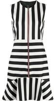 Pinko striped print dress
