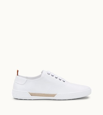 Tod's Lace-ups in Leather