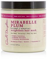Carol's Daughter NEW Mirabelle Plum Weightless Hair Mask (For Weak, Thinning &