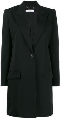 Givenchy long line blazer