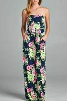 Blush Boutique Aloha Maxi Dress