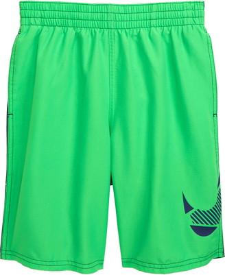 Nike Mashup 8 Reversible Water Repellent Volley Swim Shorts
