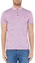 Ted Baker Inwop Regular Fit Polo