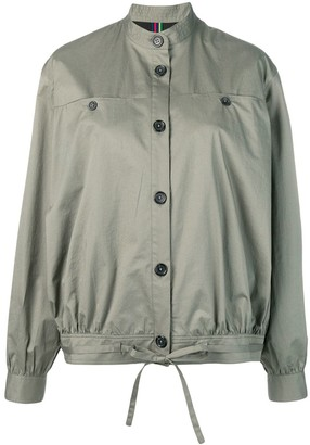 Paul Smith Button-Up Jacket