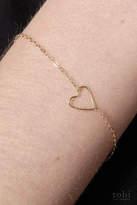 Iwona Ludyga Design Tiny Heart Bracelet