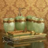 YanCui Manufacturer YanCui@ Home Decor,Bath Ideas,Home Gift Nobles set resin Roman bathroom ideas luxury home blue set of six