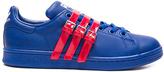 Adidas By Raf Simons Stan Smith Strap Sneaker