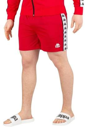 Men's 222 Banda Cole Slim Sweatshorts, Red