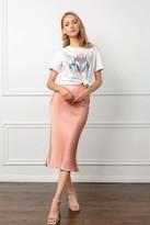 J.ING Peachy Pearl Skirt