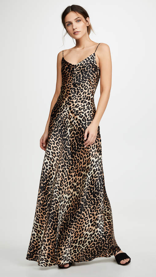 a02fcb032bd0 Ganni Evening Dresses - ShopStyle