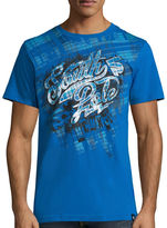Southpole South Pole Short-Sleeve Foil Tee