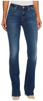7 For All Mankind Kimmie Bootcut in Stunning Bleeker Women's Jeans