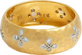 Cathy Waterman Women's Flower Band