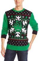 Marvel Men's Hulk Sweater