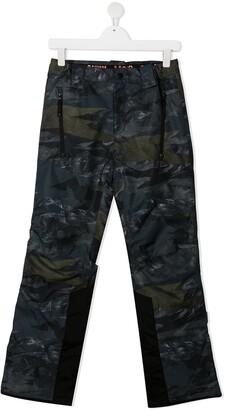 Molo TEEN mountain ski trousers
