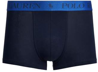 Ralph Lauren Stretch Cotton Trunks