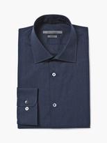 John Varvatos Trim Fit Dress Shirt
