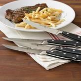 Wusthof Classic 4-Piece Steakhouse Steak Knife Set