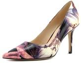 Nine West Jackpot Women US 6.5 Multi Color Heels